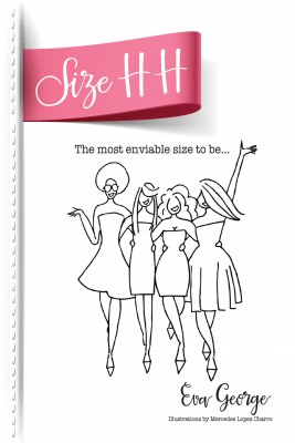 Size HH: The most enviable size to be... by Eva George from  in  category