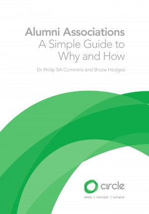Alumni Associations: A Simple Guide To Why And How by Dr Philip SA Cummins from Mint Associates Ltd in Motivation category