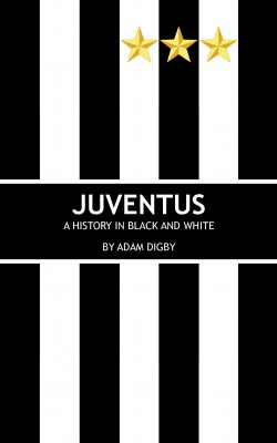 Juventus: A History in Black and White by adam_digby from  in  category