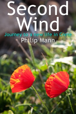 Second Wind: Journey to a new life in Crete