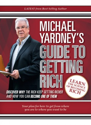 Michael Yardney's Guide to Getting Rich by Michael Yardney from  in  category