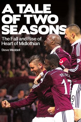 A Tale of Two Seasons: The Fall and Rise of Heart of Midlothian by Steve Weddell from Mint Associates Ltd in Motivation category