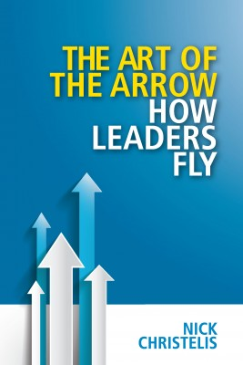 The art of the arrow: How leaders fly