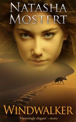 Windwalker by Natasha Mostert from Mint Associates Ltd in General Novel category
