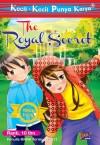KKPK: The Royal Secret by Tasnima Ranti Weningtyas from  in  category