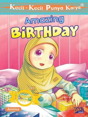 KKPK Amazing Birthday
