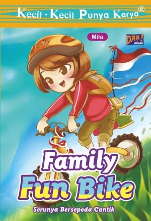 KKPK: Family Fun Bike by Asri Kamila Ramadhani from  in  category