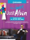 This is Not Just Alvin by Alvin Adam from  in  category