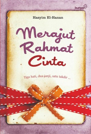 Merajut Cinta by Muhammad Hasyim Al-Hanan from Mizan Publika, PT in General Novel category
