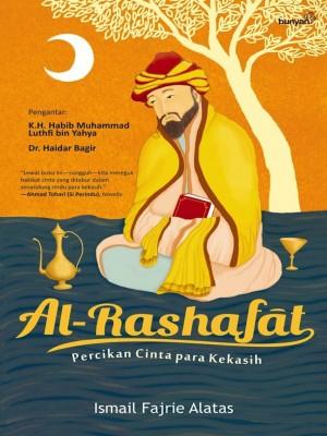Al Rashafat by Ismail Fajrie Alatas  from Mizan Publika, PT in Islam category