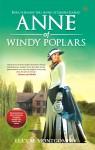 Anne of Windy Poplars by Lucy Maud Montgomery from Mizan Publika, PT in General Novel category