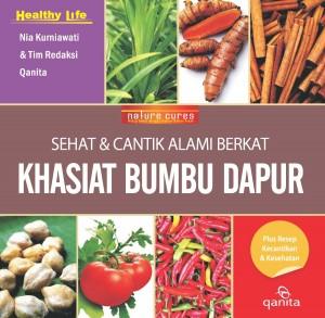 Sehat dan Cantik Alami berkat Khasiat Bumbu Dapur by Nia Kurniawati from Mizan Publika, PT in Family & Health category