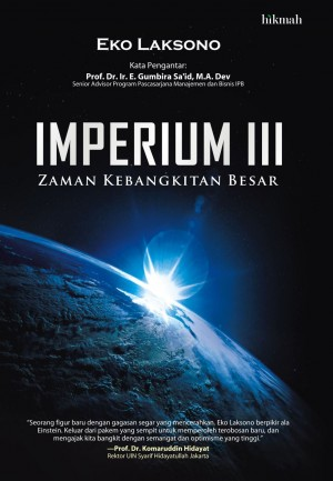 Imperium III by Eko Laksono from  in  category