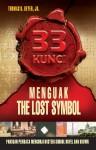 33 KUNCI THE LOST SYMBOL by Thiomas R. Beyer. Jr. from Mizan Publika, PT in Teen Novel category