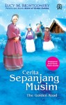Cerita Sepanjang Musim by Lucy M. Montgomery from Mizan Publika, PT in General Novel category