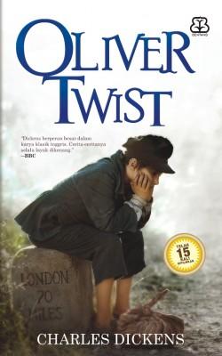Oliver Twist by Charles Dickens from Mizan Publika, PT in Novel Remaja ,Novel Indonesia ,Novel Umum categories