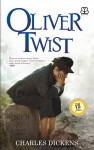Oliver Twist by Charles Dickens from Mizan Publika, PT in General Novel category