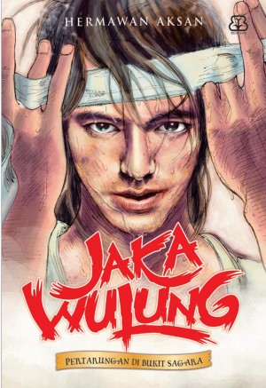 Jaka Wulung 1 Pertarungan di Bukit Sagara by Hermawan Aksan from Mizan Publika, PT in General Novel category