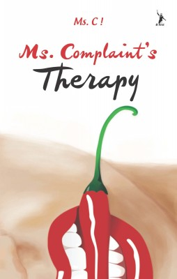 Ms. Complaint's Therapy by Ms. C!  from Mizan Publika, PT in Lifestyle category