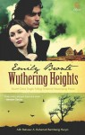 Wuthering Heights by Emily Brönte  from Mizan Publika, PT in Teen Novel category