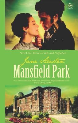 MANSFIELD PARK by Jane Austen from Mizan Publika, PT in Teen Novel category