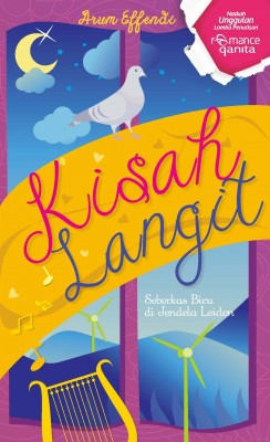 Kisah Langit by Sulistyaningrum / Arum Effendi from Mizan Publika, PT in General Novel category
