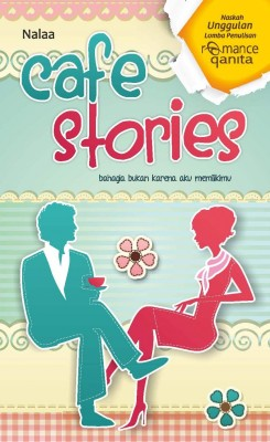 Cafe Stories by Qanita from Mizan Publika, PT in General Novel category