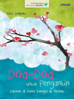 Doa-Doa untuk Pengantin by Sita Simpati from Mizan Publika, PT in Religion category
