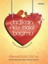 Jadikan Aku Halal bagimu by Ahmad Rifai Rifan from  in  category