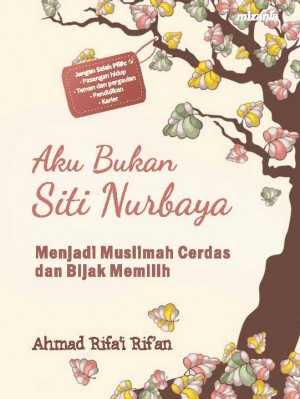 Aku Bukan Siti Nurbaya by Ahmad Rifai Rifan from  in  category