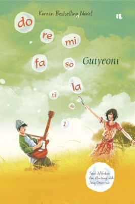 Do Re Mi by Guiyeoni from Mizan Publika, PT in Indonesian Novels category