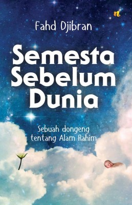 Semesta Sebelum Dunia by Fahd Djibran from  in  category