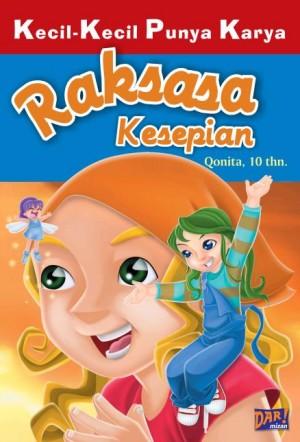 Raksasa Kesepian by Qonita from Mizan Publika, PT in General Novel category