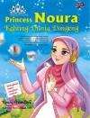 PRINCESS NOURA KELILING DUNIA DONGENG by Beni Rhamdani from  in  category