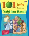 101 Info tentang Kisah Nabi dan Rasul by Martiani from  in  category