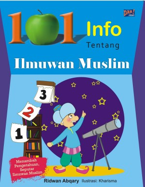 101 Info tentang Ilmuwan Muslim by Ridwan Abqary from Mizan Publika, PT in General Novel category