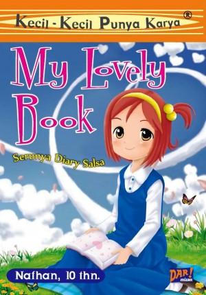 KKPK: My Lovely Book by Nafhan Nurul Qodri from Mizan Publika, PT in General Novel category