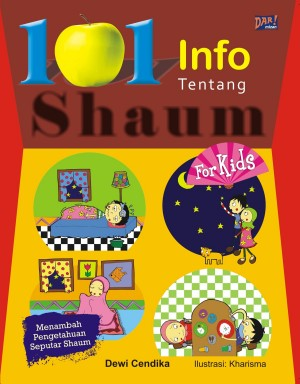 101 Info tentang Shaum by Dewi Cendika from Mizan Publika, PT in General Novel category
