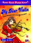 KKPK: My Dear Violin by Riza from  in  category