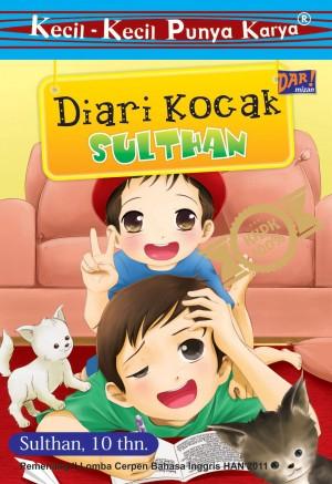 KKPK Diari Kocak Sulthan by Narid Suthan Maulana from  in  category