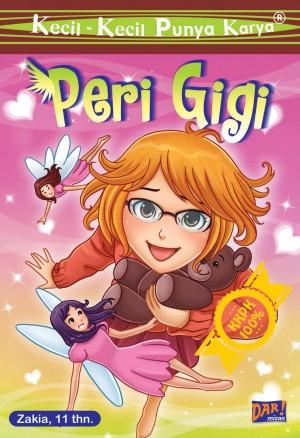 KKPK Peri Gigi by Zakia Artanti Ratna Dewi from  in  category