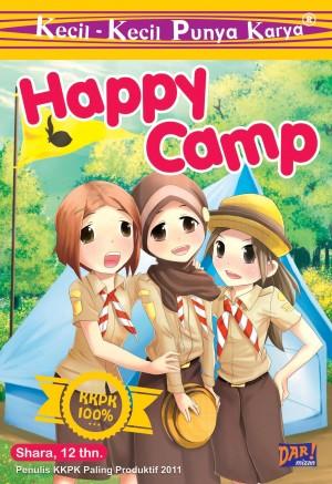 KKPK Happy Camp by Wanda Amyra Mayshara from  in  category