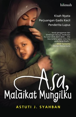 Asa, Malaikat Mungilku by Astuti J. Syahban from Mizan Publika, PT in General Novel category