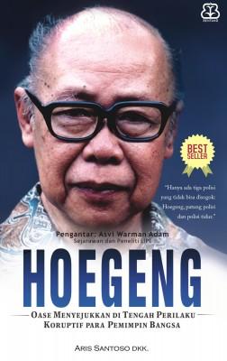 Hoegeng by Aris Santoso from Mizan Publika, PT in General Novel category
