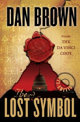 The Lost Symbol by Dan Brown from Mizan Publika, PT in Novel Remaja ,Novel Indonesia categories