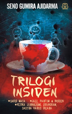 Trilogi Insiden by Seno Gumira Ajidarma  from  in  category