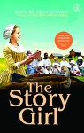 THE STORY GIRL by Lucy M. Montgomery from  in  category