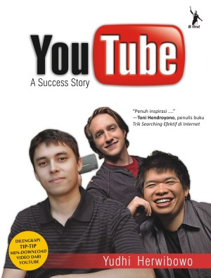 YouTube by Yudhi Herwibowo from Mizan Publika, PT in Motivation category