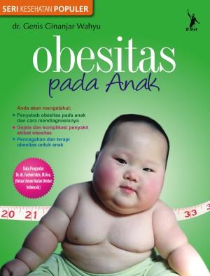 Obesitas pada Anak by dr. Genis Ginanjar Wahyu from Mizan Publika, PT in Teen Novel category