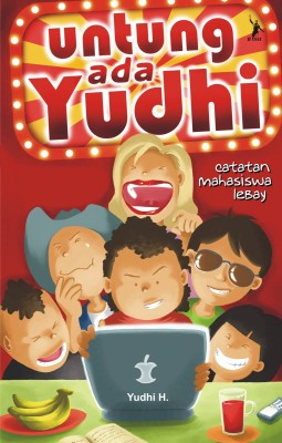 Untung Ada Yudhi by Yudhi Herwibowo from  in  category